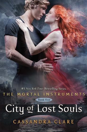 """Capa de """"City of Lost Souls"""", próximo volume a ser lançado nos E.U.A."""