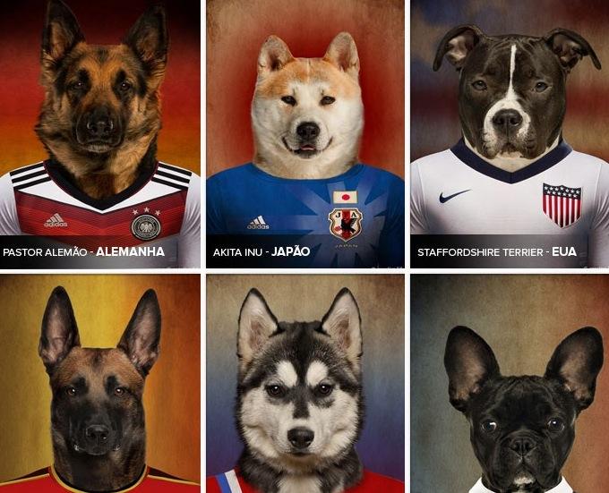 cachorros-selecoes